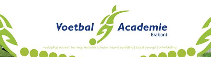 Najaarscursussen 2016 van Voetbal Academie Brabant