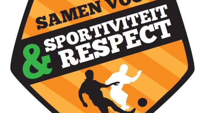 Sc 't Zand zet volop in op positief voetbalklimaat met Sportiviteit en Respect Commissie