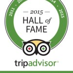 Matava Inducted to the Tripadvisor Hall of Fame