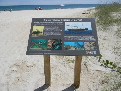 SS-Copenhagen-beach-sign-(Courtesy-of-the-town-of-Lauderdale-by-the-Sea)_web