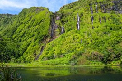 3_Poço da Alagoinha waterfalls