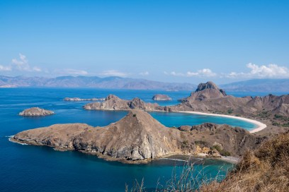 Komodo Island Closure