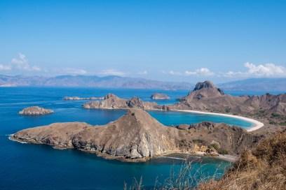 Komodo Island Closure