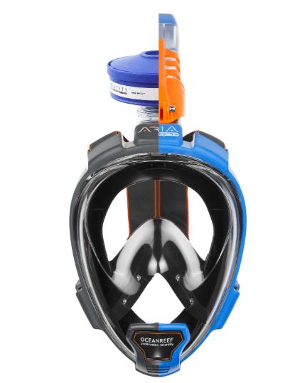 diving industry ocean reef