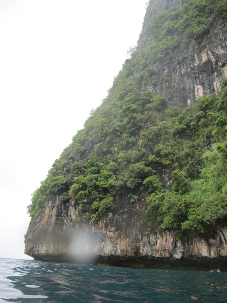 krabi scenery