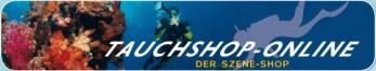Tauchshop-Online