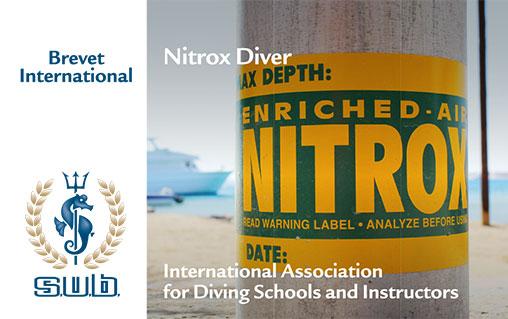 Nitrox Specialty am Freitag, den 25. Oktober