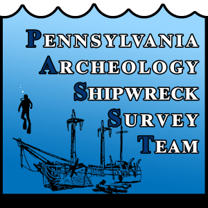 PASST Archaeology Site Plans Workshop @ Diver's World