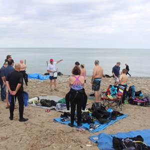 Wednesday Night BD Club Dives - Freeport @ Freeport Beach
