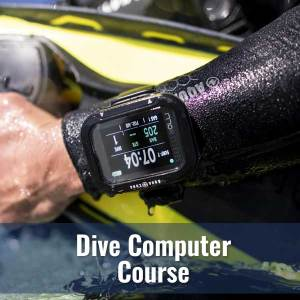 Computer Diver @ Diver's World