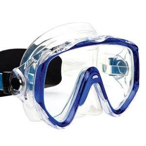 XS Scuba Cortez m/X-strap maske