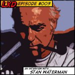 League of Extraordinary Divers 003: Stan Waterman