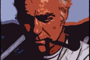 League of Extraordinary Divers 003: Stan Waterman
