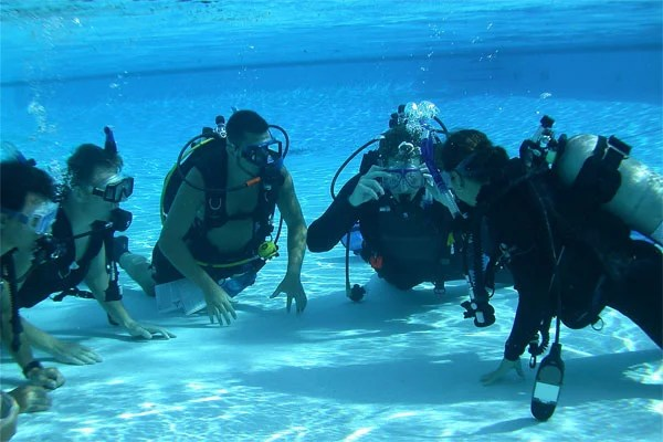 Scuba Diving Certification Hunterdon County