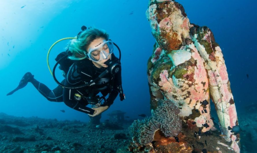 5 Super Tips to Be a Reef-Friendly Scuba Diver