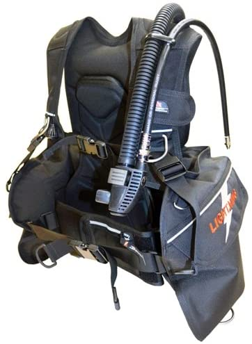 WIN! WIN! WIN! 2nd chance to win Beaver Lightning BCD worth £235