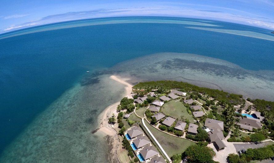 Diving with… Simon Doughty, Volivoli Beach Resort, Rakiraki, Fiji