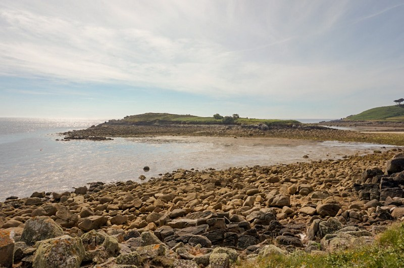 Search for diver missing off Scillies