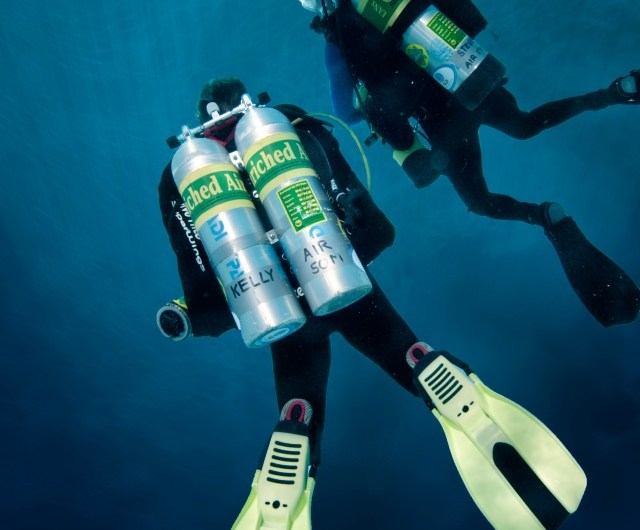 Scuba Diving Slang Terms and What They Mean