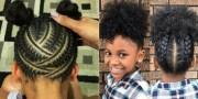 beautiful black girls hairstyles