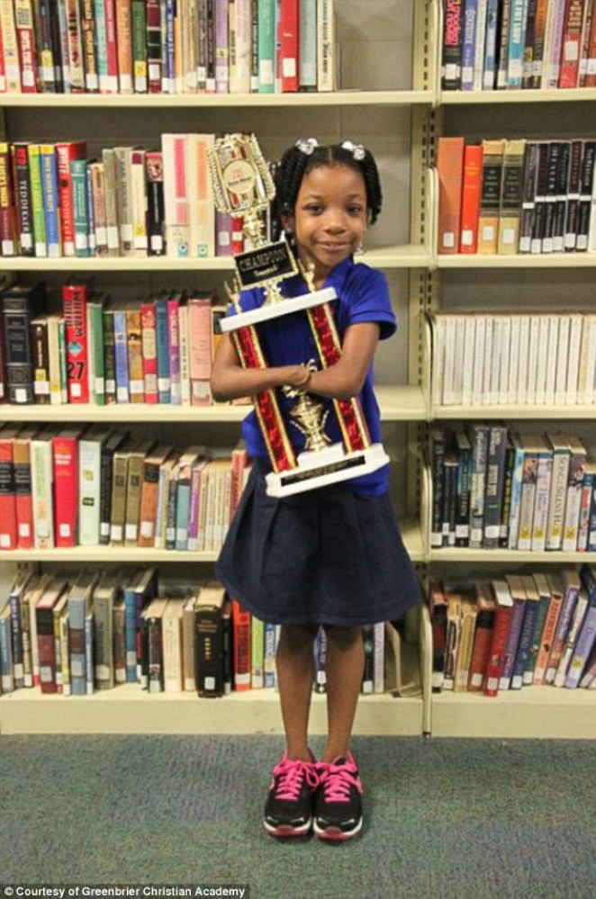 Meet The The 7 Year-Old Born With No Hands Who Just Won A HANDWRITING Contest