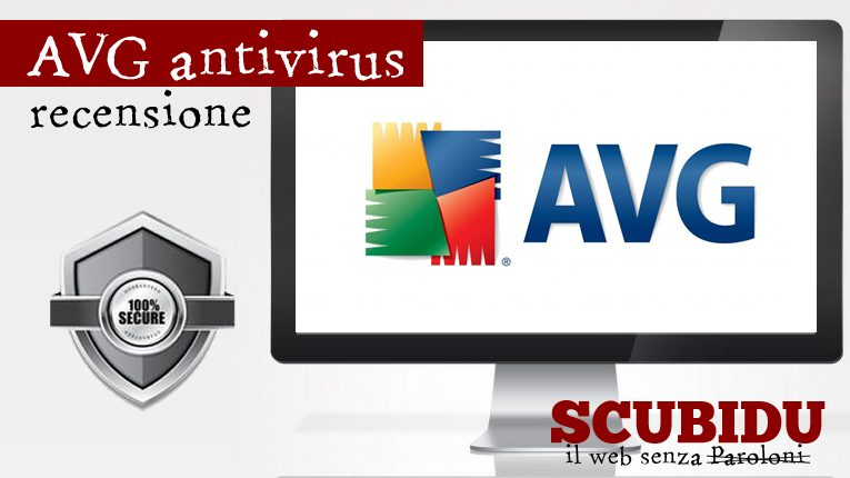 AVG Free Edition, L'antivirus gratuito, la protezione più facile