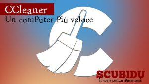CCleaner, Per un computer più veloce, sicuro e affidabile