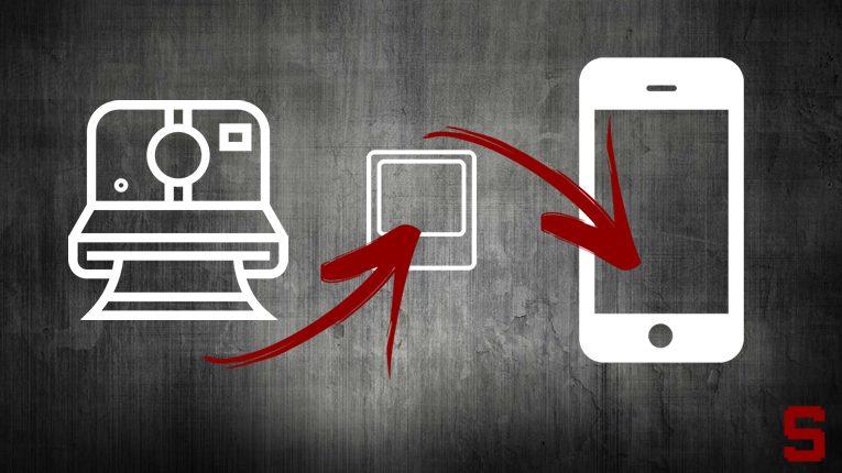 Unfade | Alternativa a FotoScan per digitalizzare le vecchie foto