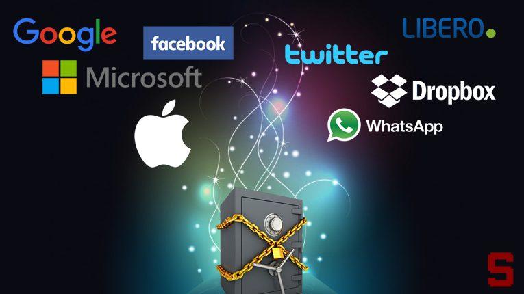 proteggere-password-dati-personali-microsoft-facebook-whatsapp-libero-twitter