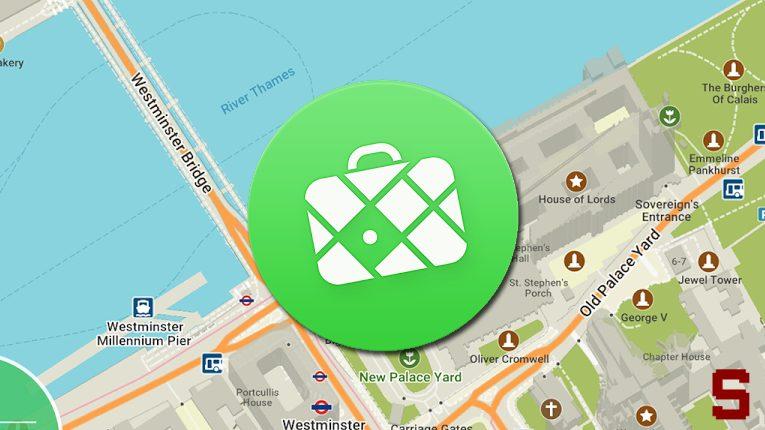 Maps.me, Mappe offline contro il dispendio di batteria e traffico internet