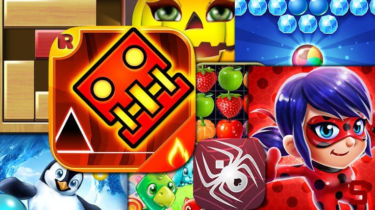 App giochi gratuiti