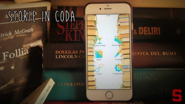 Storie in coda, Aggirare le attese con un'app