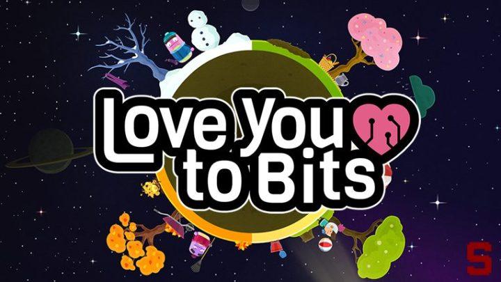 Giochi da provare | Love you to bits per iOS