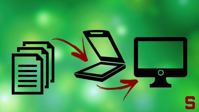 Windows 10 | Digitalizzare documenti e foto con lo scanner