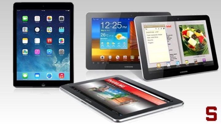 Tablet | 10 funzioni in cui il tablet è meglio dello smartphone