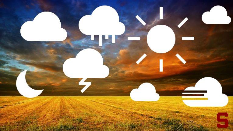 I migliori siti e app per controllare le previsioni meteo