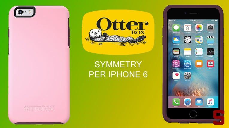 Otterbox   Cover Simmetry – La nostra recensione
