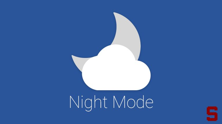 night-mode