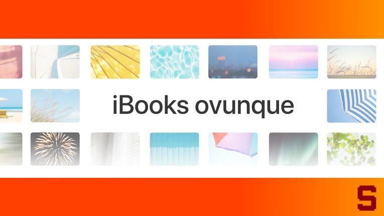 4 libri in regalo fino a Domenica scaricabili gratuitamente da iBooks