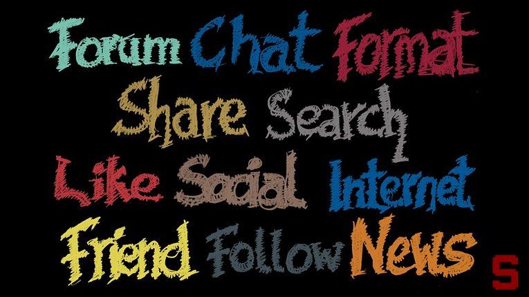 Navigare su internet | Significato dei vocaboli più diffusi