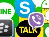 app-messaggistica