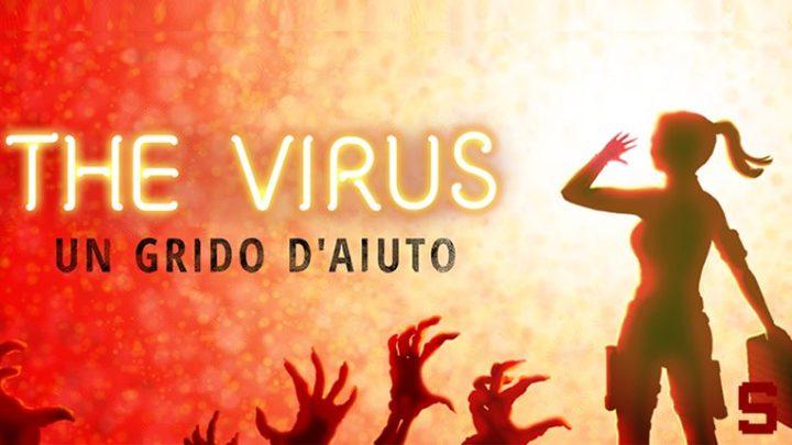 Giochi da provare | The virus: un grido d'aiuto per iOS e Android