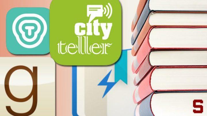 Le migliori app per gli appassionati di lettura
