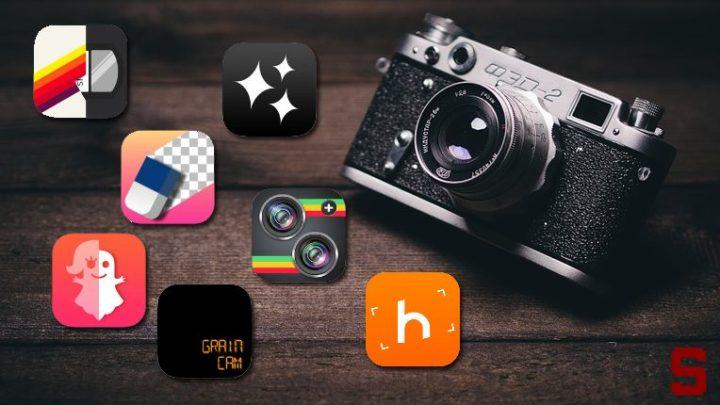 Le migliori app iOS gratuite per modificare le foto