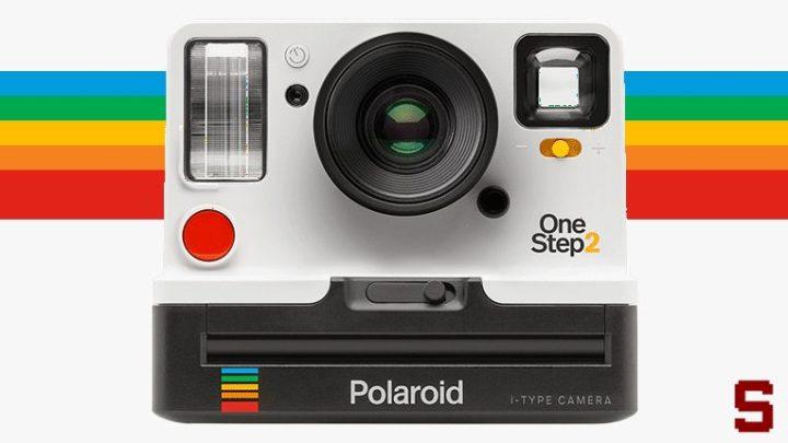 Polaroid ritorna con OneStep 2
