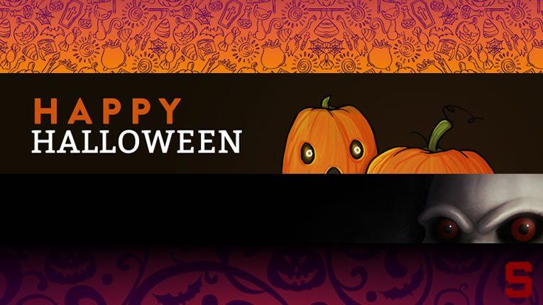 Le migliori copertine Facebook a tema Halloween!