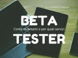 come-diventare-beta-tester
