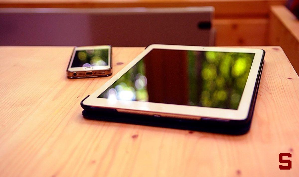 Come fare aggiornamenti di sistema iPhone o scaricare app senza wifi