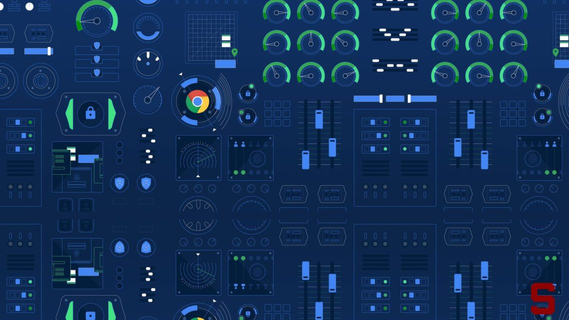 Importare o esportare i preferiti Google Chrome