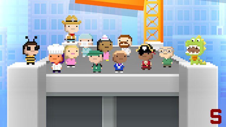 Giochi da provare: Tiny Tower per iOs e Android